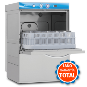 Lavavasos Elettrobar fast 40