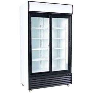 Armario expositor refrigerado CSD-1000S