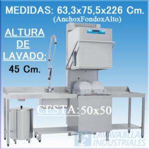 LAVAVAJILLAS-CAPOTA-ELETTROBAR-RIVER-83-NRG