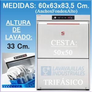 Lavavajillas-Sammic-S-61