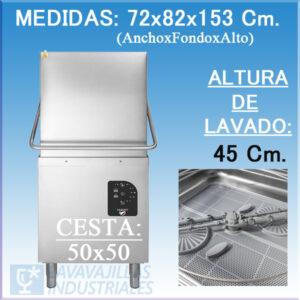 LAVAVAJILLAS-CUPULA-PROJECT-T110E