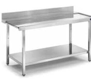 Mesa entreda/Salida Lavavajillas